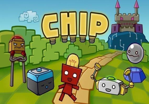 Chip EU