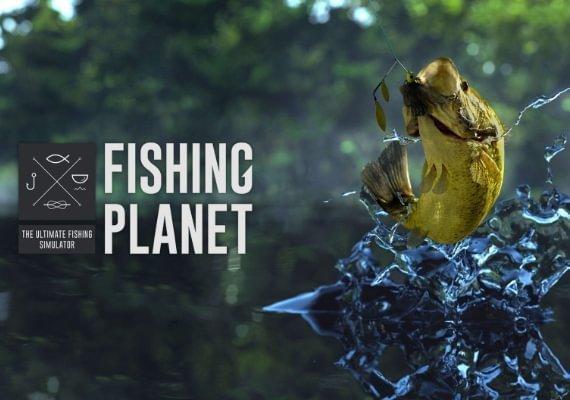 The Fisherman: Fishing Planet EU