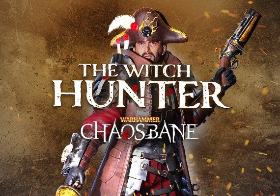 Warhammer: Chaosbane - Witch Hunter EU