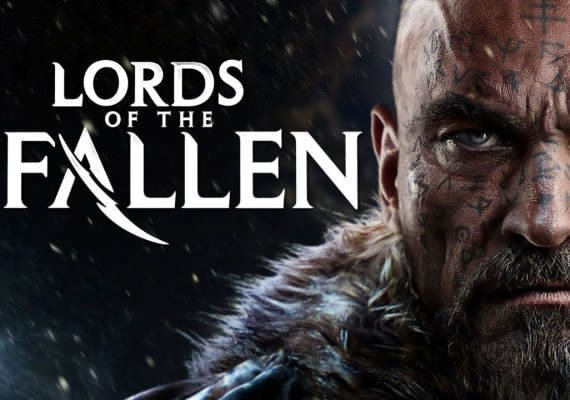 Lords of the Fallen - Digital Complete Edition ARG