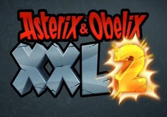 Asterix and Obelix XXL 2 ARG