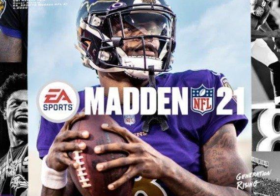 Madden NFL 21 - MVP Edition