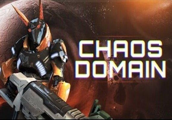 Chaos Domain - Soundtrack Edition