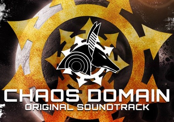 Chaos Domain - Soundtrack