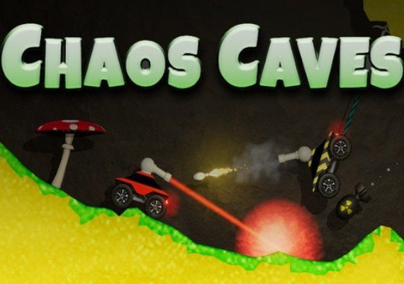 Chaos Caves