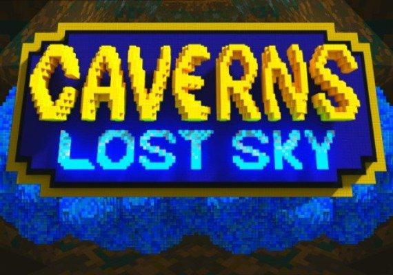 Caverns: Lost Sky