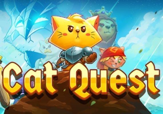 Cat Quest US