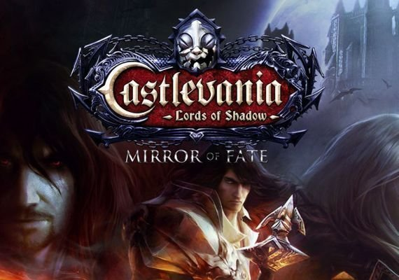 Castlevania: Lords of Shadow - Mirror of Fate HD EU
