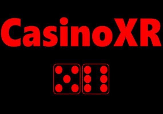 CasinoXR VR