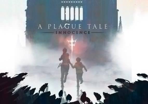 A Plague Tale: Innocence EU PS5