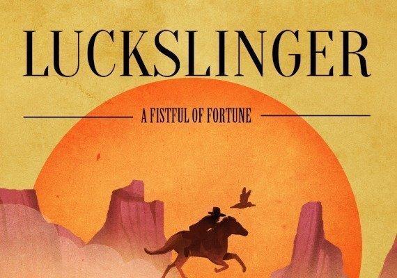 Luckslinger EU PS4