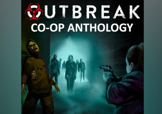 Outbreak: Co-Op Anthology ARG