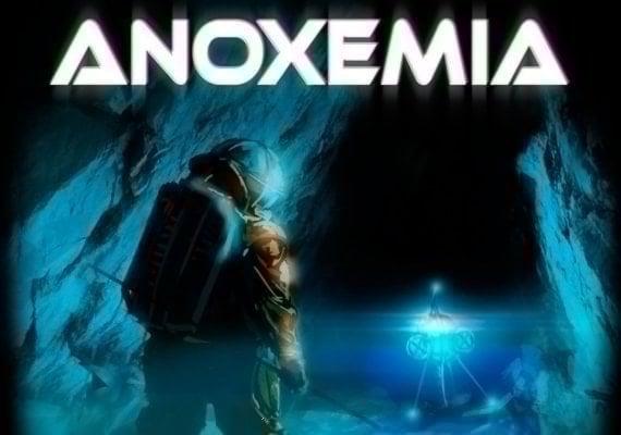 Anoxemia ARG