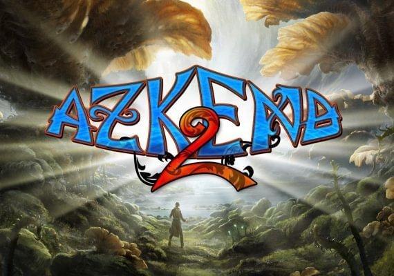Azkend 2: The World Beneath ARG