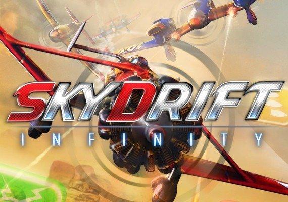 Skydrift Infinity ARG