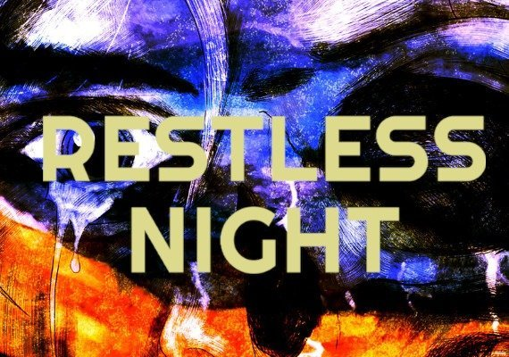 Restless Night ARG