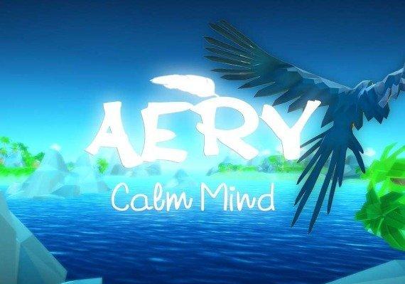 Aery: Calm Mind ARG