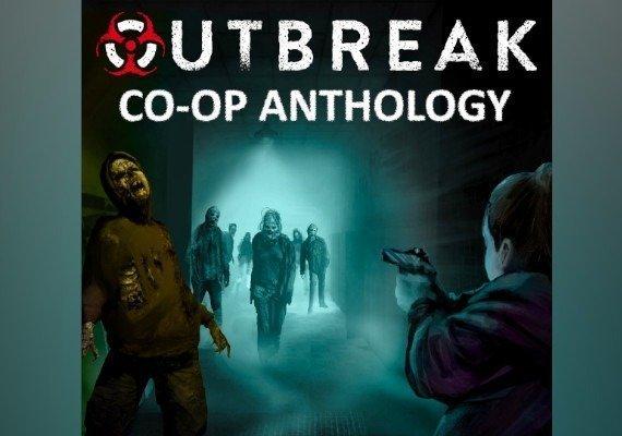 Outbreak: Co-Op Anthology EU