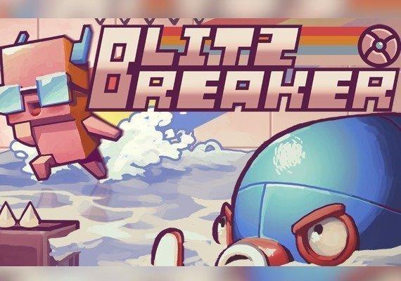 Blitz Breaker US