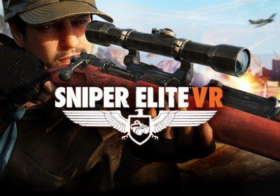 Sniper Elite VR EU