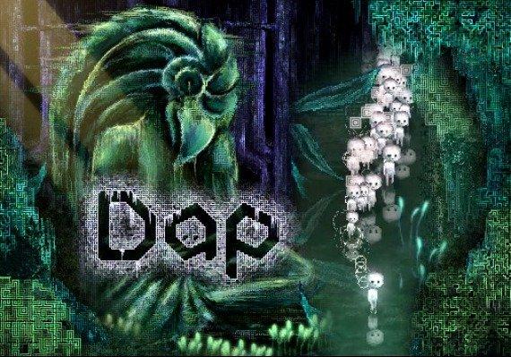 Dap PRE-ORDER