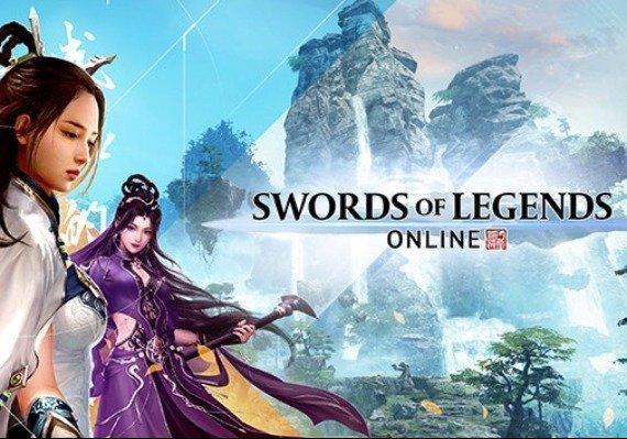 Swords of Legends Online NA