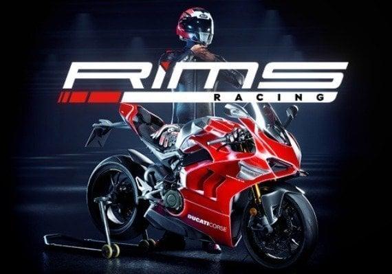 RiMS Racing ARG Xbox Series PRE-ORDER