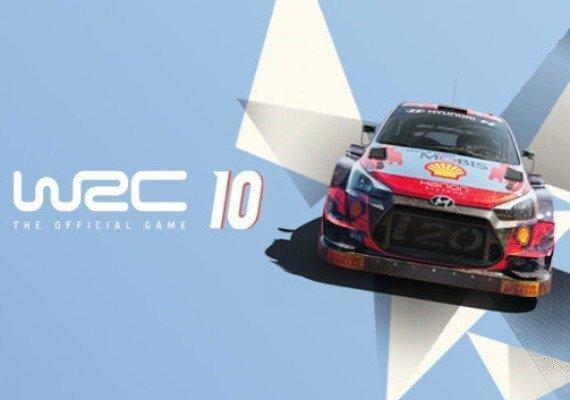 WRC 10: FIA World Rally Championship ARG Xbox One