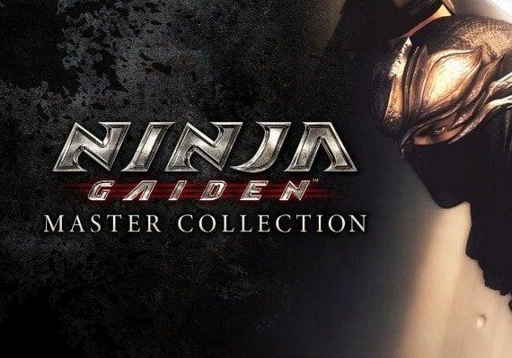 Ninja Gaiden - Master Collection US