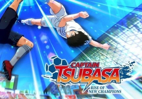 Captain Tsubasa: Rise of New Champions - Month One Edition US