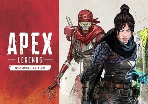 Apex Legends - Octane Edition EU