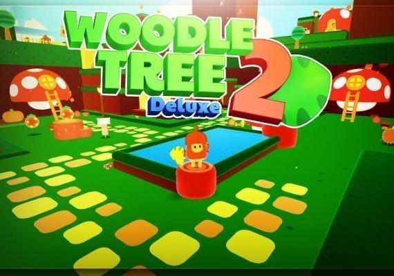 Woodle Tree 2: Deluxe+ EU