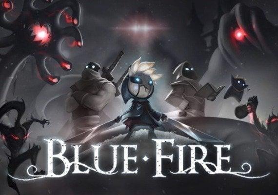 Blue Fire EU