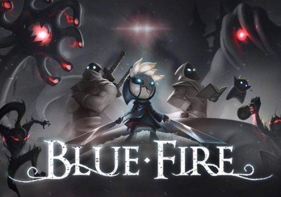 Blue Fire ARG