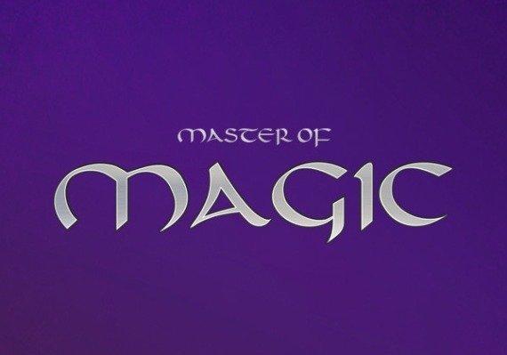 Master of Magic: Classic