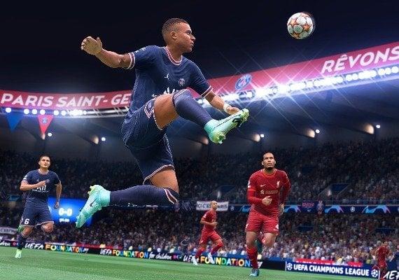 Buy FIFA 22 on GAMIVO
