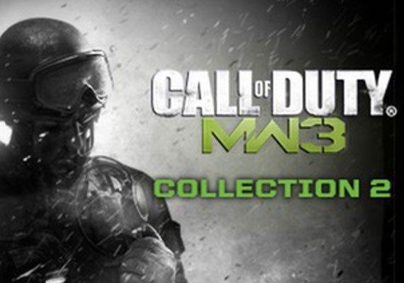 CoD Call of Duty: Modern Warfare 3 - Collection 2 MAC