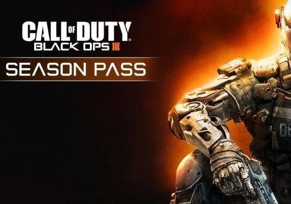CoD Call of Duty: Black Ops 3 - Season Pass