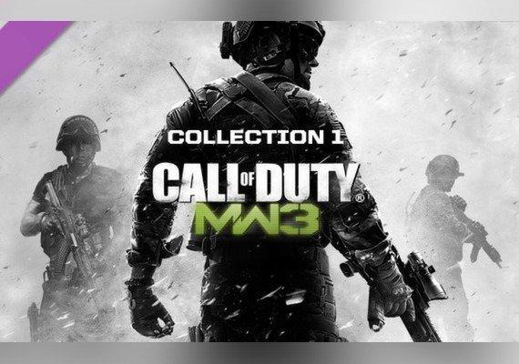 CoD Call of Duty: Modern Warfare 3 - Collection 1 MAC