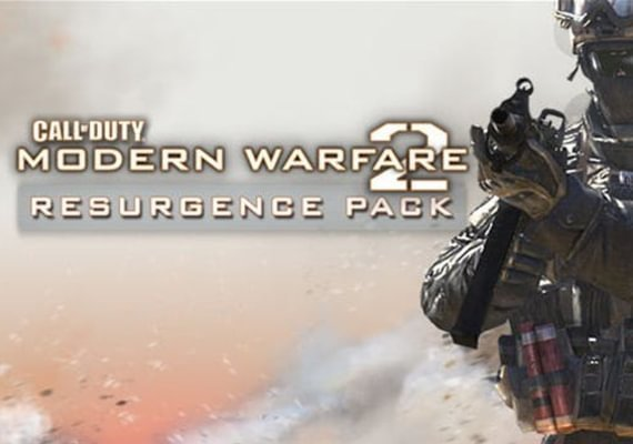 CoD Call of Duty: Modern Warfare 2 - Resurgence Pack MAC