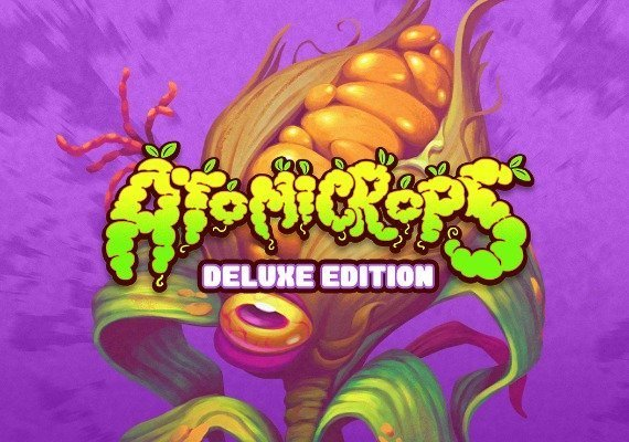 Atomicrops - Deluxe Edition
