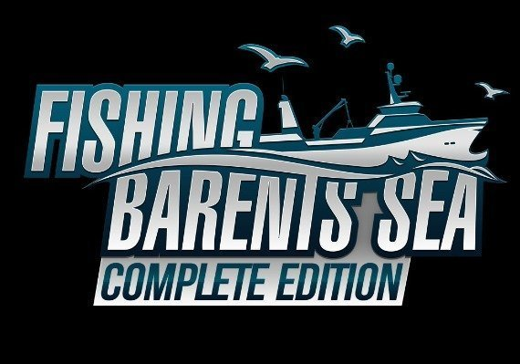 Fishing: Barents Sea - Complete Edition ARG