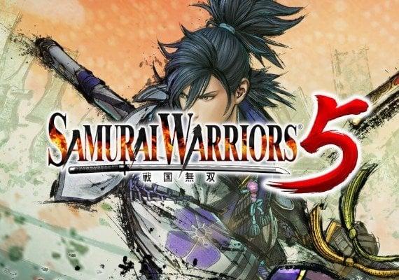 Samurai Warriors 5 US