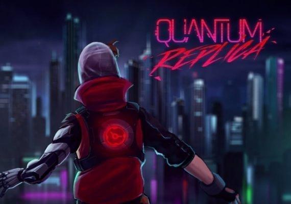 Quantum Replica EU PS4