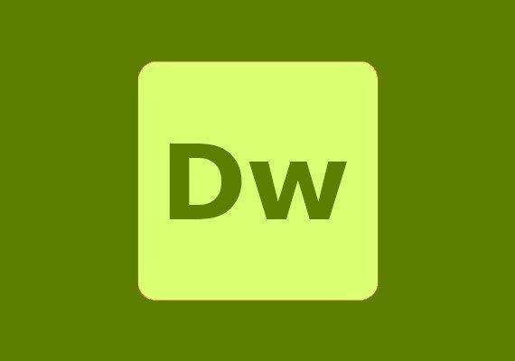 Adobe Dreamweaver CS6 for MAC