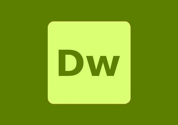 Adobe Dreamweaver CS6 for Windows