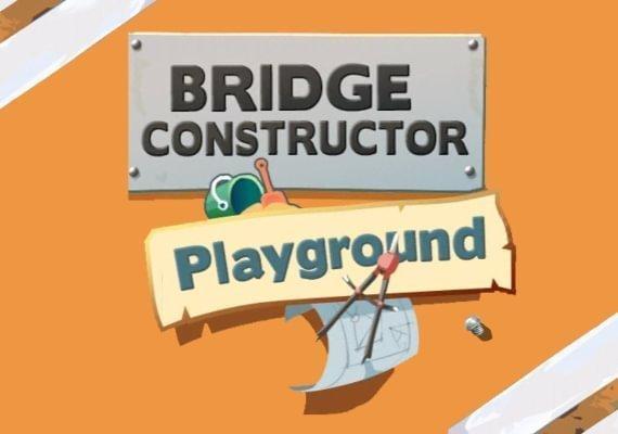 Bridge Constructor Playground US