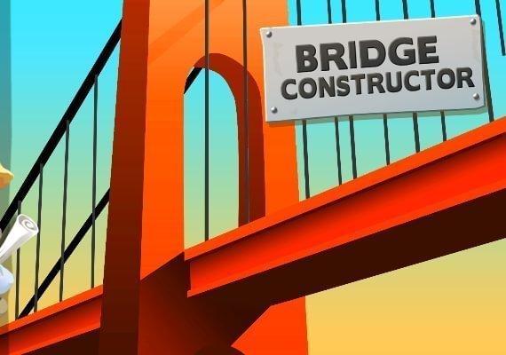 Bridge Constructor - Bundle + Stunts