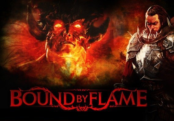 Bound by Flame US