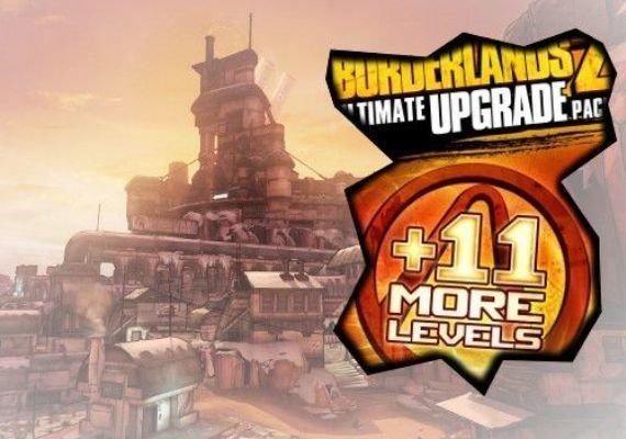 Borderlands 2 - Ultimate Vault Hunter Upgrade Pack 2 MAC